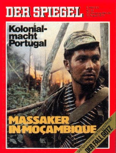 DER SPIEGEL Nr. 33, 13.8.1973 bis 19.8.1973