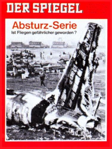 DER SPIEGEL Nr. 12, 14.3.1966 bis 20.3.1966