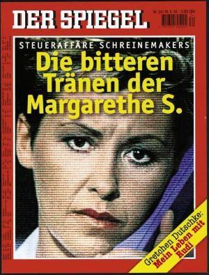 DER SPIEGEL Nr. 34, 19.8.1996 bis 25.8.1996