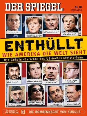DER SPIEGEL Nr. 48, 29.11.2010 bis 5.12.2010