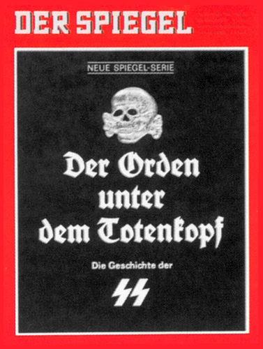 DER SPIEGEL Nr. 42, 10.10.1966 bis 16.10.1966