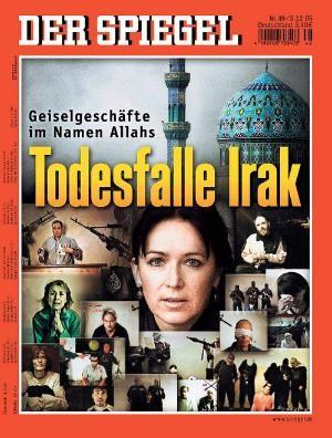 DER SPIEGEL Nr. 49, 5.12.2005 bis 11.12.2005
