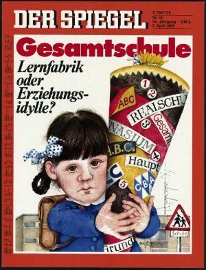 DER SPIEGEL Nr. 15, 7.4.1980 bis 13.4.1980