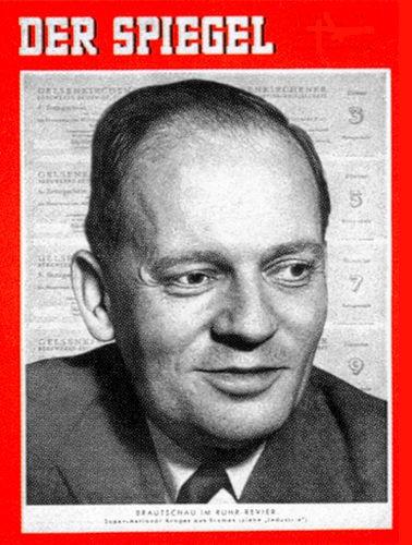 DER SPIEGEL Nr. 6, 8.2.1956 bis 14.2.1956