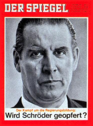 DER SPIEGEL Nr. 41, 6.10.1965 bis 12.10.1965