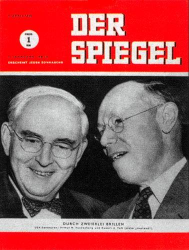 DER SPIEGEL Nr. 14, 3.4.1948 bis 9.4.1948