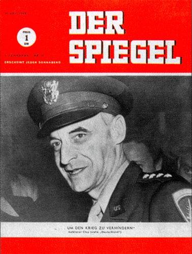 DER SPIEGEL Nr. 31, 31.7.1948 bis 6.8.1948