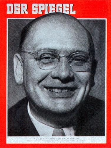 DER SPIEGEL Nr. 26, 22.6.1955 bis 28.6.1955