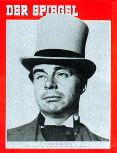 DER SPIEGEL Nr. 29, 13.7.1955 bis 19.7.1955