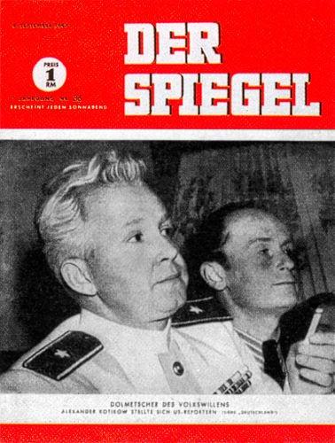 DER SPIEGEL Nr. 36, 6.9.1947 bis 12.9.1947