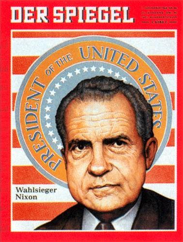 DER SPIEGEL Nr. 46, 11.11.1968 bis 17.11.1968