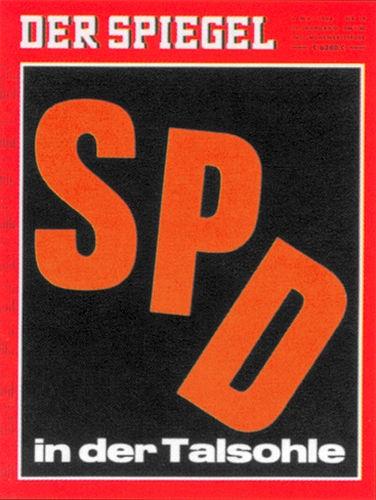 DER SPIEGEL Nr. 19, 5.5.1968 bis 11.5.1968