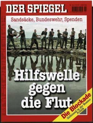 DER SPIEGEL Nr. 32, 4.8.1997 bis 10.8.1997
