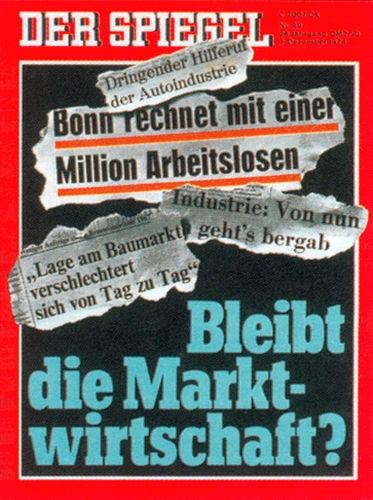DER SPIEGEL Nr. 49, 2.12.1974 bis 8.12.1974