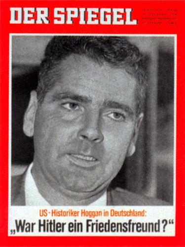 DER SPIEGEL Nr. 20, 13.5.1964 bis 19.5.1964