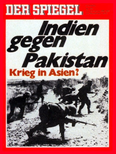 DER SPIEGEL Nr. 49, 29.11.1971 bis 5.12.1971