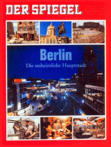 DER SPIEGEL Nr. 41, 3.10.1966 bis 9.10.1966