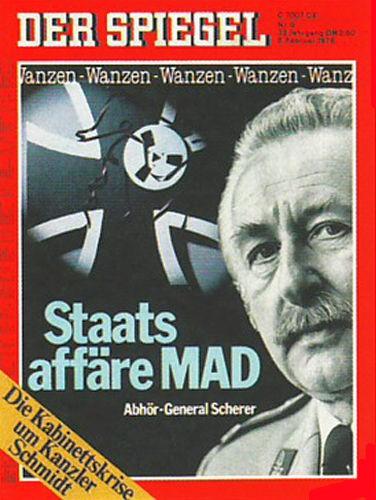 DER SPIEGEL Nr. 6, 5.2.1978 bis 11.2.1978