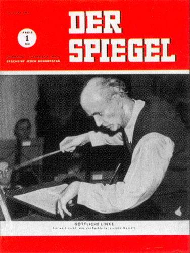 DER SPIEGEL Nr. 26, 23.6.1949 bis 29.6.1949