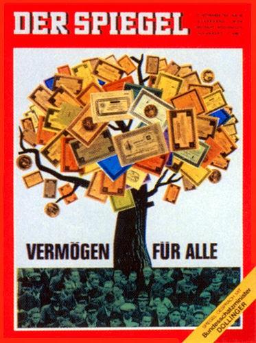 DER SPIEGEL Nr. 48, 25.11.1964 bis 1.12.1964