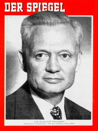 DER SPIEGEL Nr. 5, 1.2.1956 bis 7.2.1956