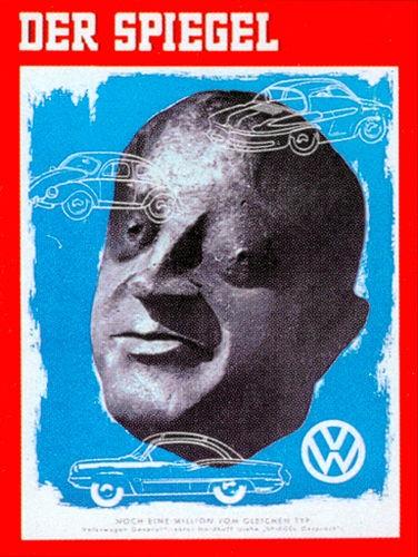 DER SPIEGEL Nr. 40, 30.9.1959 bis 6.10.1959