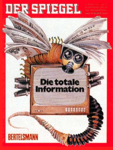 DER SPIEGEL Nr. 11, 9.3.1970 bis 15.3.1970