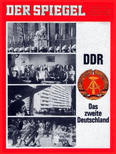 DER SPIEGEL Nr. 1+2, 2.1.1967 bis 8.1.1967