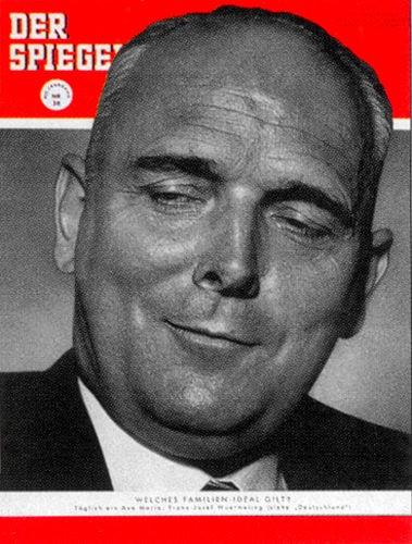 DER SPIEGEL Nr. 38, 15.9.1954 bis 21.9.1954