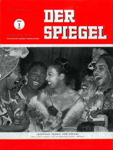 DER SPIEGEL Nr. 51, 18.12.1948 bis 24.12.1948