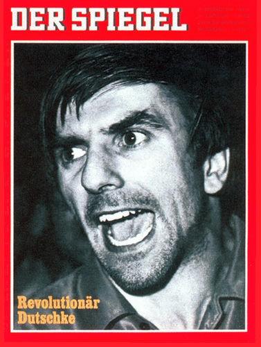 DER SPIEGEL Nr. 51, 11.12.1967 bis 17.12.1967
