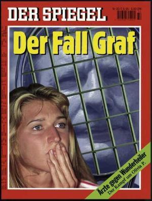 DER SPIEGEL Nr. 32, 7.8.1995 bis 13.8.1995