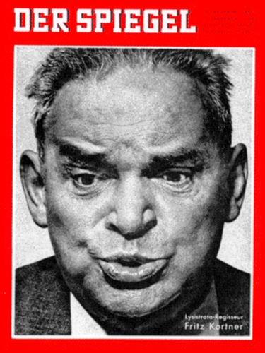 DER SPIEGEL Nr. 5, 25.1.1961 bis 31.1.1961