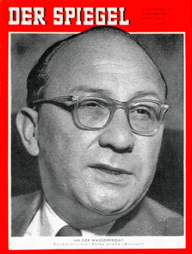 DER SPIEGEL Nr. 47, 18.11.1959 bis 24.11.1959