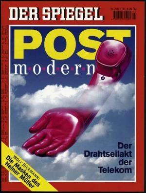 DER SPIEGEL Nr. 2, 8.1.1996 bis 14.1.1996