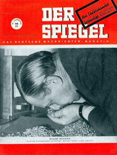 DER SPIEGEL Nr. 27, 6.7.1950 bis 12.7.1950