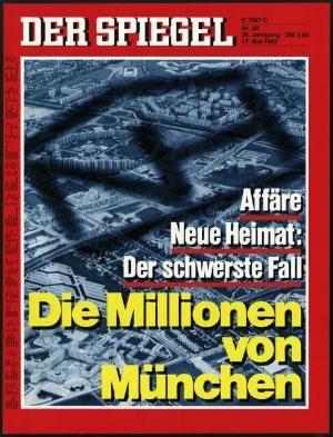 DER SPIEGEL Nr. 20, 17.5.1982 bis 23.5.1982