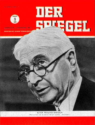 DER SPIEGEL Nr. 15, 9.4.1949 bis 15.4.1949