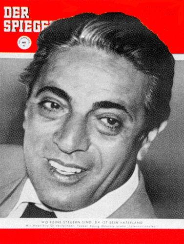 DER SPIEGEL Nr. 11, 10.3.1954 bis 16.3.1954