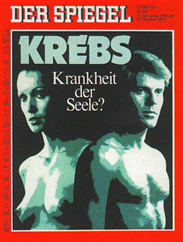 DER SPIEGEL Nr. 45, 31.10.1977 bis 6.11.1977