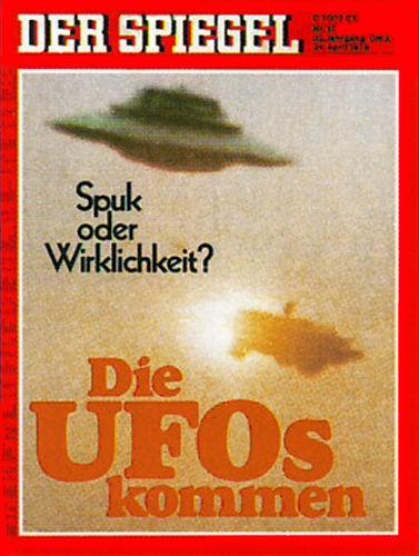 DER SPIEGEL Nr. 17, 24.4.1978 bis 30.4.1978