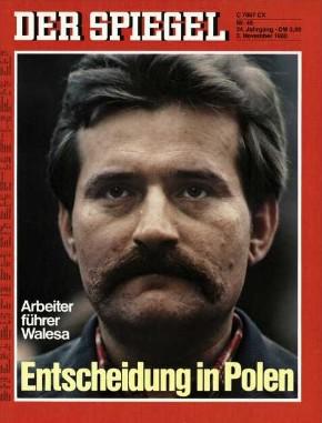 DER SPIEGEL Nr. 45, 3.11.1980 bis 9.11.1980