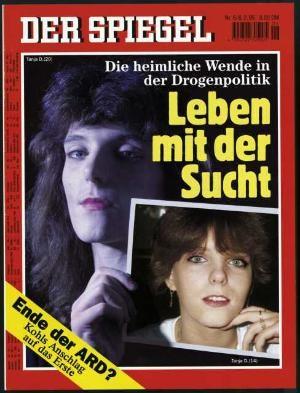 DER SPIEGEL Nr. 6, 6.2.1995 bis 12.2.1995
