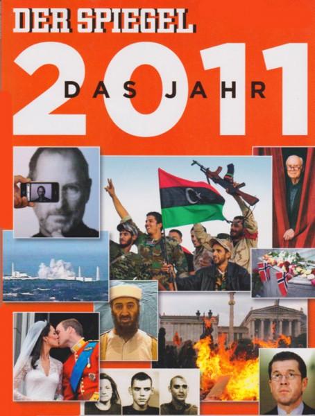 SPIEGEL Jahreschronik 2011