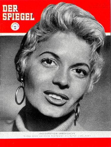 Eva Bartok, Geschenk 21.7.1954, 22.7.1954, 23.7.1954, 24.7.1954, 25.7.1954, 26.7.1954, 27.7.1954, Geburtstag 21.7.1954, 22.7.1954, 23.7.1954, 24.7.1954, 25.7.1954, 26.7.1954, 27.7.1954