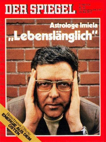 DER SPIEGEL Nr. 22, 28.5.1973 bis 3.6.1973