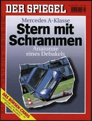 DER SPIEGEL Nr. 45, 3.11.1997 bis 9.11.1997