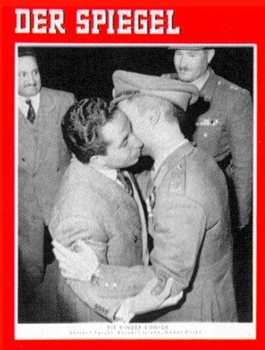 DER SPIEGEL Nr. 30, 23.7.1958 bis 29.7.1958