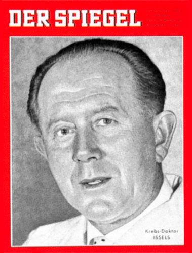 DER SPIEGEL Nr. 32, 2.8.1961 bis 8.8.1961