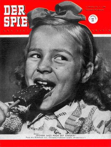 DER SPIEGEL Nr. 32, 6.8.1952 bis 12.8.1952